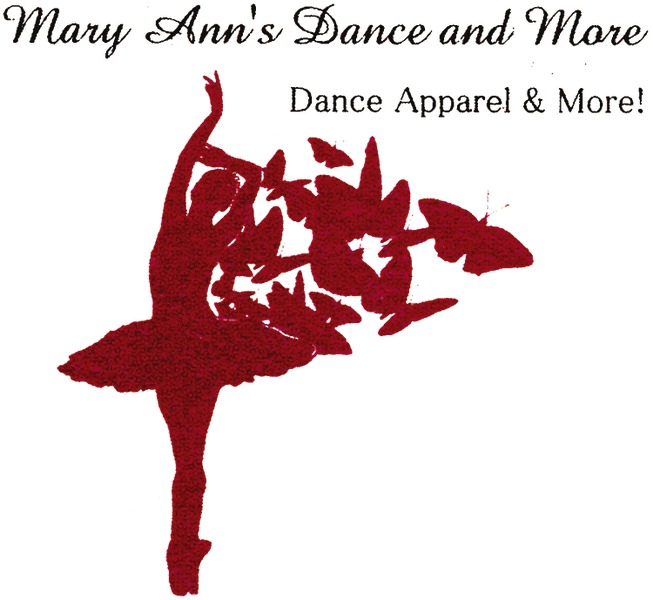 Mary Ann's Dance and More