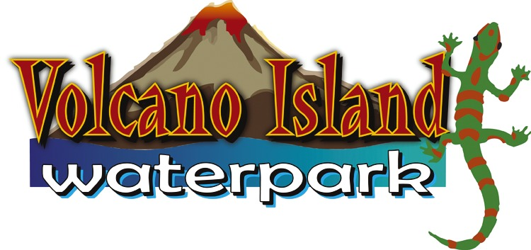 Volcano Island Waterpark